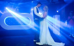 bruiloft niels & sindie