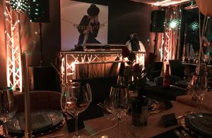 21 diner Berkel Enschot