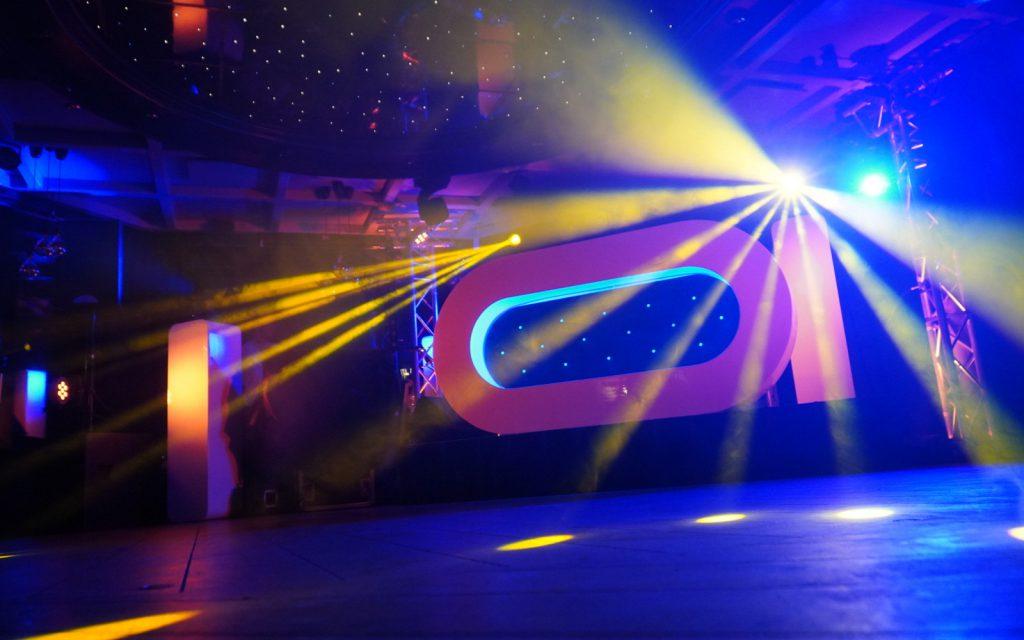 DJ show huren