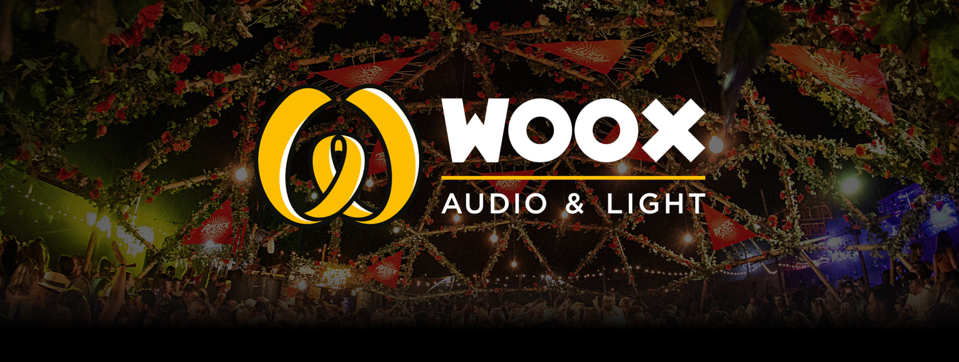 woox audio & light