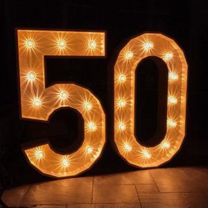 lichtcijfers 50 huren